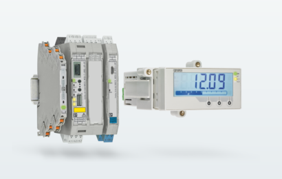 Aparatura kontrolno-pomiarowa i automatyka