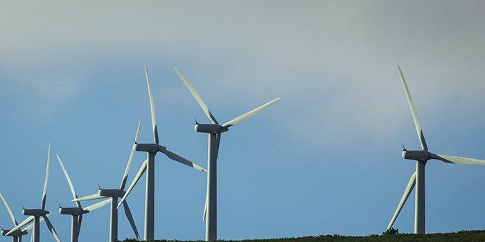 Wystartowała budowa największej farmy wiatrowej na Bałtyku