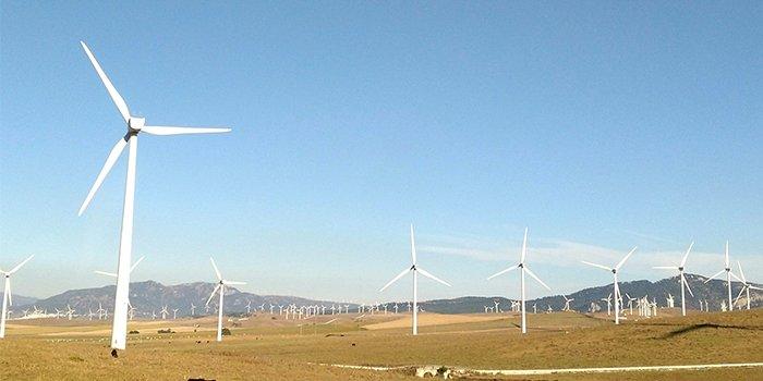 2,5 GW mocy w inwestycjach wiatrowych