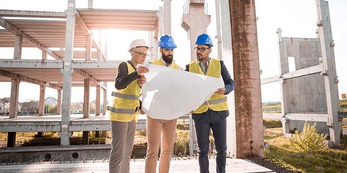 System robót budowlanych a kierownik budowy