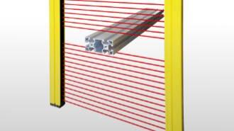 Świetlne kurtyny bezpieczeństwa - jak to działa?
