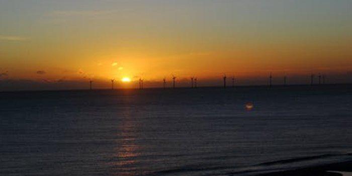 PSE wydała zezwolenie przyłączenia do sieci przesyłowej morskiej farmie wiatrowej Baltica 1