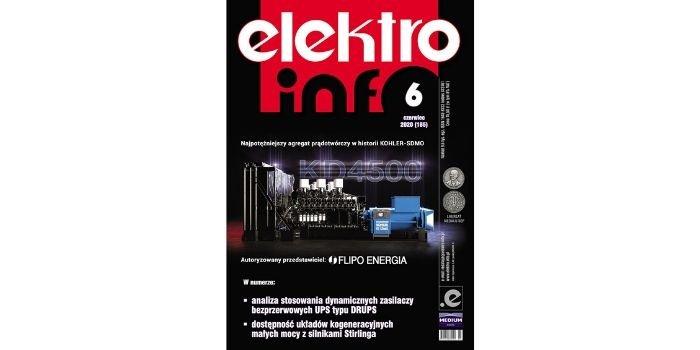 elektro.info 6/2020