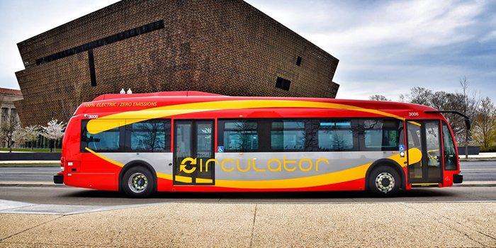 50 mln zł dotacji do zakupu autobusów elektrycznych