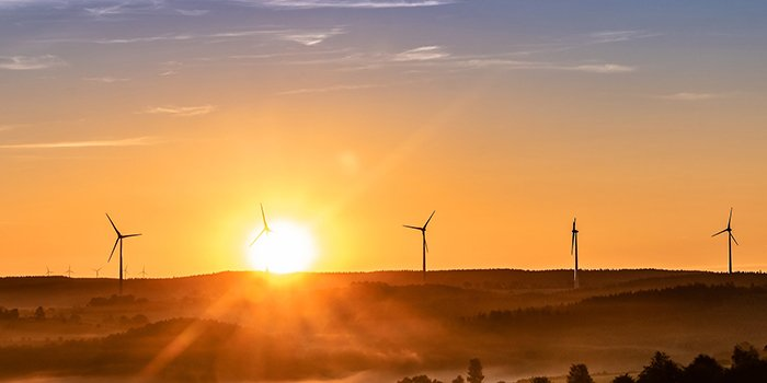 Zielona energia w Polsce przekroczyła już 10 GW