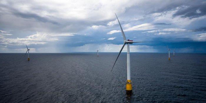 Do 2040 roku moc pływających morskich farm wiatrowych może osiągnąć 70 GW