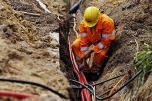 Osprzęt kablowy - złączki i mufy »