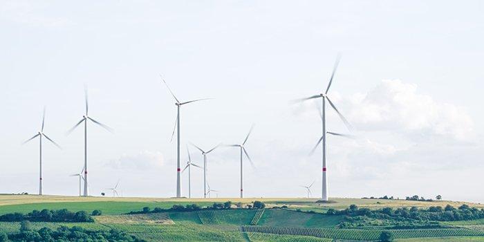 DNB Bank Polska sfinansuje instalację wiatrową o mocy 26 MW w Polsce