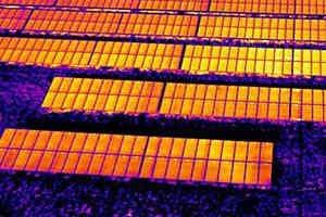 Webinar! Jak zapobiegać spadkowi wydajności farmy fotowoltaicznej i szybko wykryć awarie?