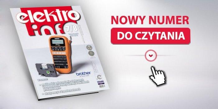 e-wydanie: elektro.info 7-8/2020