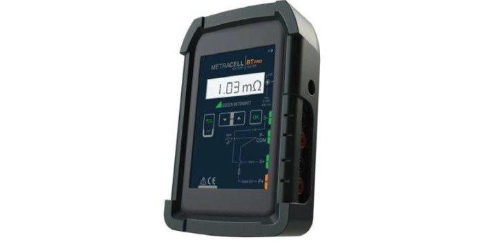 Jaką rezystancję akumulatora w rzeczywistości mierzy tester METRACELL BT PRO?