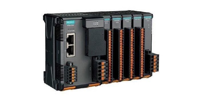 Jak połączyć I/O z systemami IT lub chmurą informatyczną?