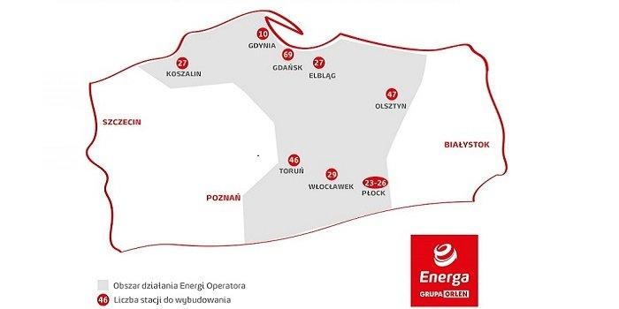 Energa Operator pomoże samorządom wdrażać elektromobilność
