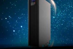 Nowy produkt KEHUA UPS - seria Myria 10-40 kVA premiera!