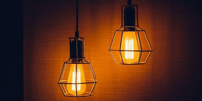 Etykiety energetyczne lamp – kontrola IH