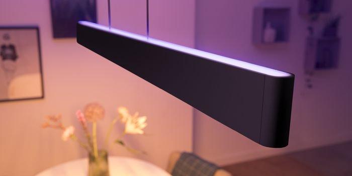 Inteligentne oświetlenie – nowe produkty Philips Hue