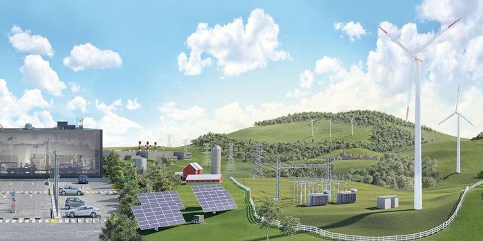 Phoenix Contact na targach ENERGETAB 2020