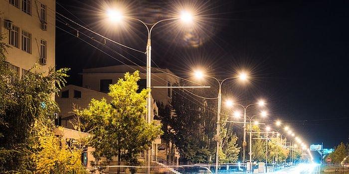 NFOŚiGW dofinansował modernizację oświetlenia ulicznego
