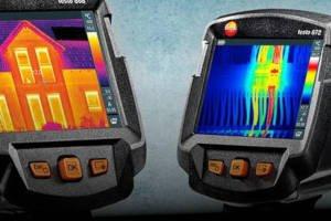 Kamery termowizyjne w najniższych cenach »