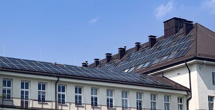 Dzięki instalacji fotowoltaicznej od ML System szczeciński szpital zaoszczędzi 430 tys. zł brutto rocznie