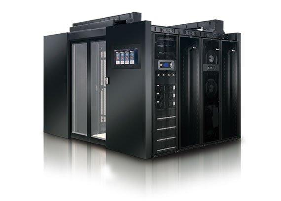 Rozwiązania infrastruktury Data Center