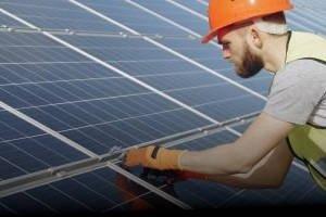 Produkcja energii ze słońca - jak to działa?