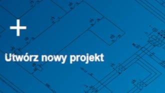 Projekt elektryczny z prostym konfiguratorem »
