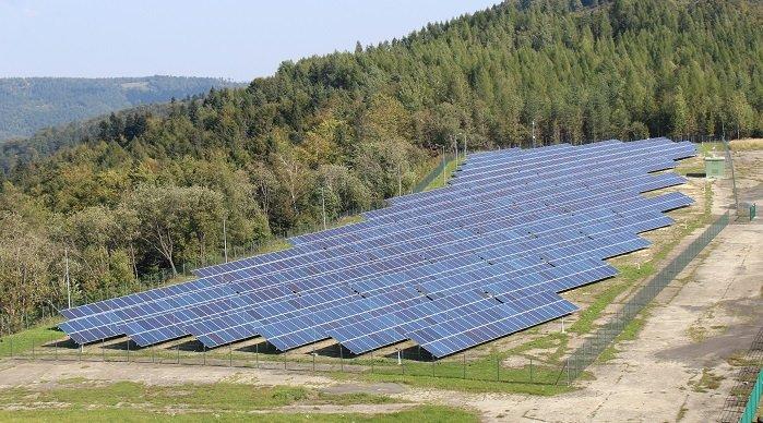 Testy na górze Żar potwierdziły skuteczność systemu monitorującego pracę instalacji PV