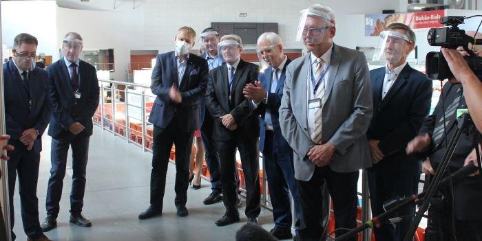 Nagrodzeni na Targach Energetab 2020