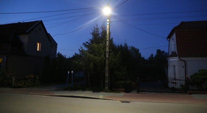 Rusza modernizacja oświetlenia w Pucku