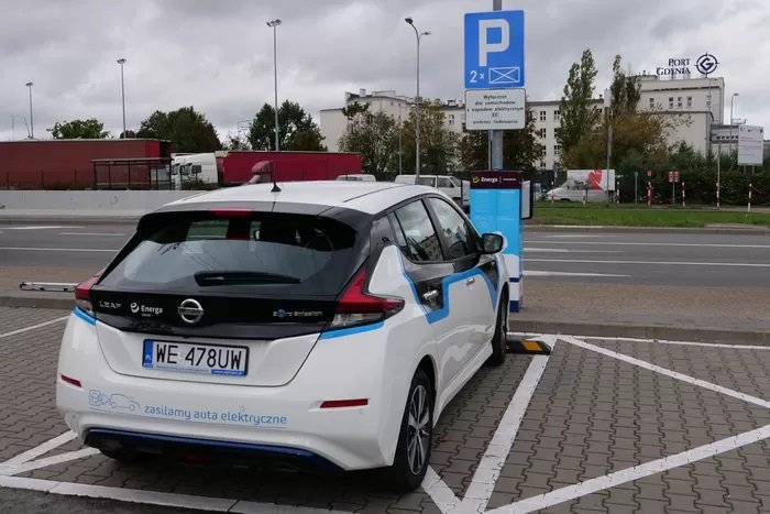 Port Gdynia: Pilotaż Energi Oświetlenia rozpoczęty i nagrodzony