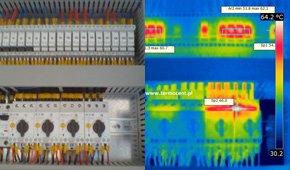Przeciwpożarowe kontrole instalacji elektrycznych - jak je przejść »