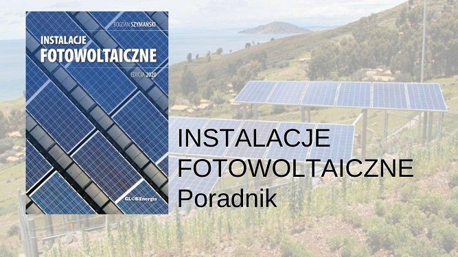 Instalacje fotowoltaiczne wydanie IX