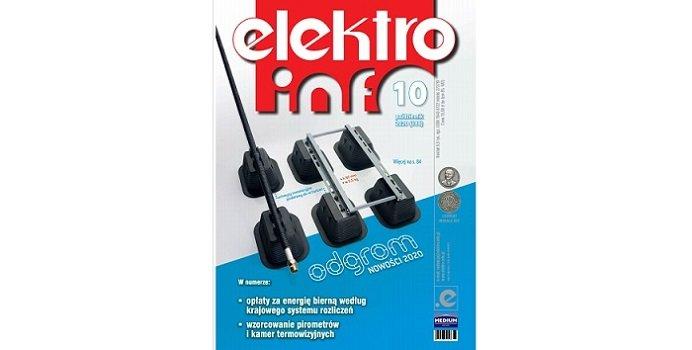 elektro.info 10/2020