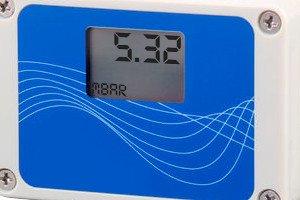Nowy przetwornik różnicy ciśnień NIPRESS DD-600