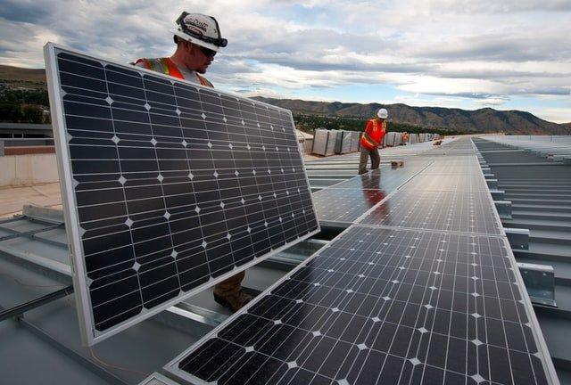 Największa elektrownia PV w Niemczech zaczęła dostarczać energię do sieci