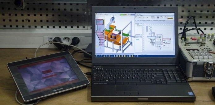 Simultus - oprogramowanie do modelowania układów automatyki i urządzeń