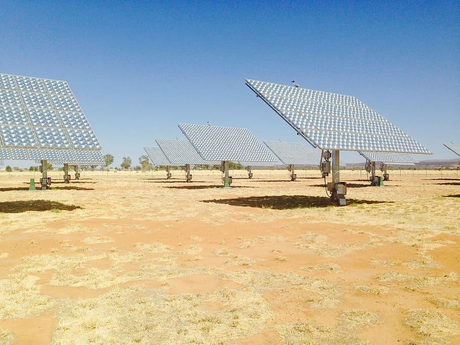 Australia zbuduje kolejne magazyny energii OZE