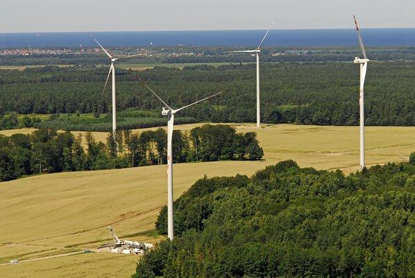 Zielona energia od Taurona zasili fabrykę Panasonica