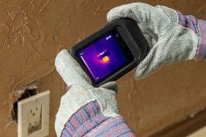 Coraz tańsze kamery termowizyjne - nie przegap!