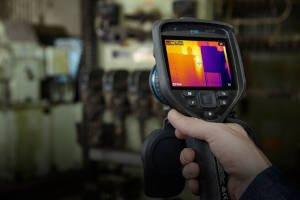 Inspekcje urządzeń energetycznych - termowizja na każdą kieszeń