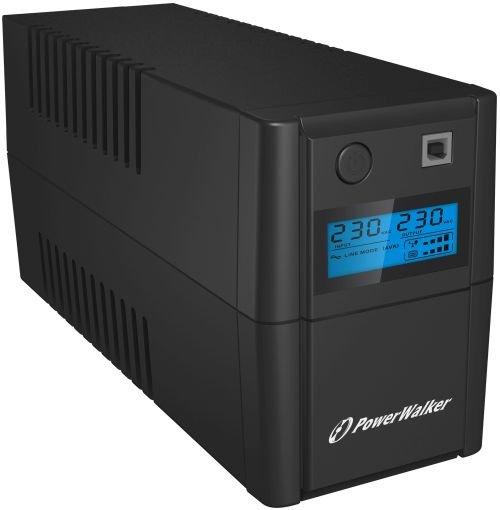 Zasilacz UPS VI 850 SHL FR
