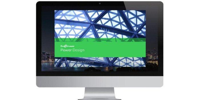 EcoStruxure Power Design: Projektowanie instalacji elektrycznych nigdy nie było tak łatwe