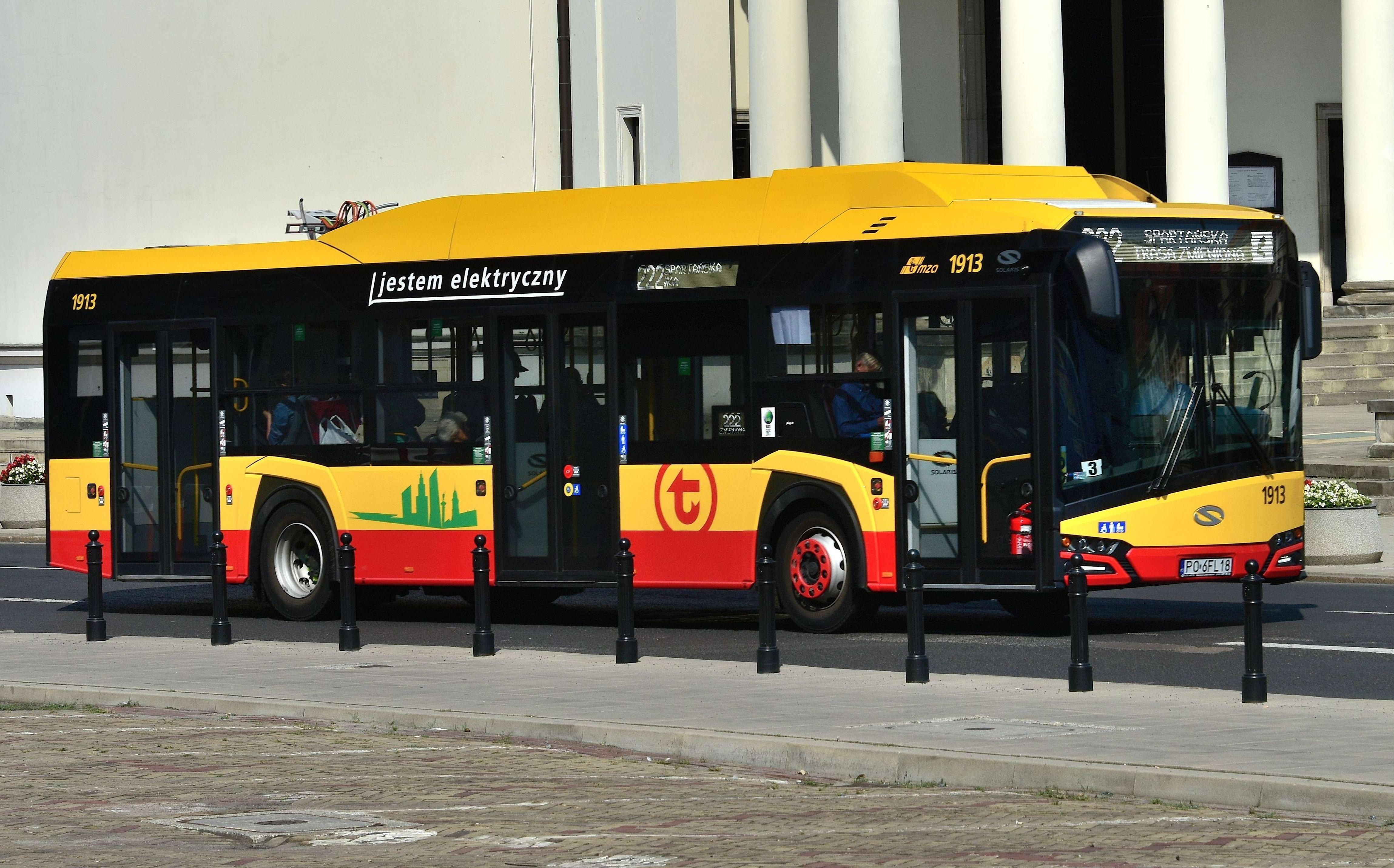 Jak wesprzeć rozwój elektromobilności w sektorze autobusów?