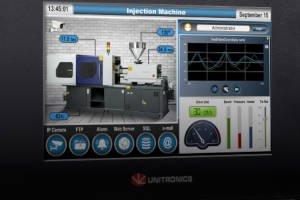 Zobacz, jak spisuje się sterownik PLC z wbudowanym wyświetlaczem HMI o przekątnej 5 cali