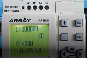 Sterowniki PLC – proste i tanie – zaskakują możliwościami »