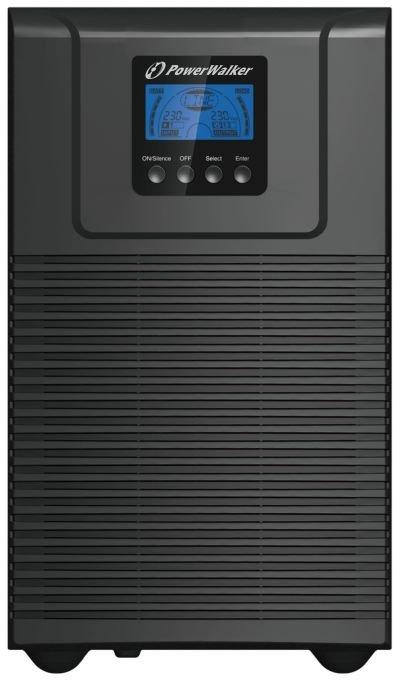 Zasilacz UPS VFI 3000 TG(B)