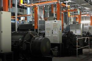Zasilacze dynamiczne UPS - bezprzerwowe i wszechstronne
