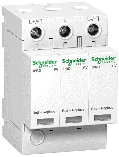 Ogranicznik przepięć iPRD-DC40r-T2-3-1000 (A9L40281)
