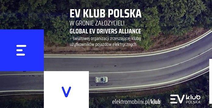 EV Klub Polska w gronie założycieli Global EV Drivers Alliance